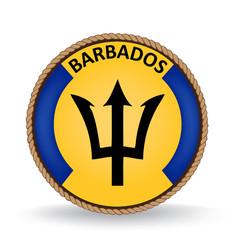Barbados Seal