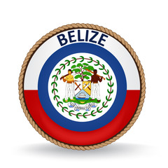 Belize Seal