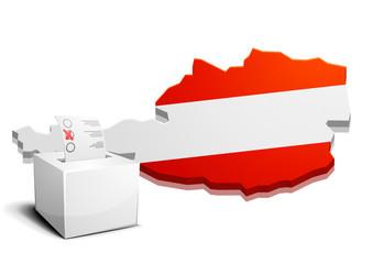 ballotbox Austria