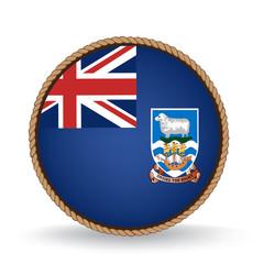 Falkland Islands Seal
