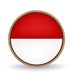 Indonesia Seal