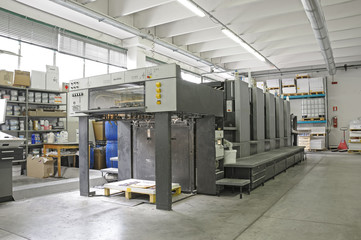lithography machine