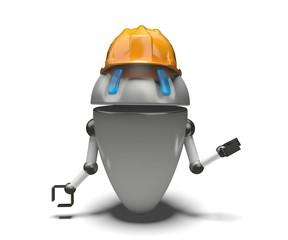 Robot lavoratore