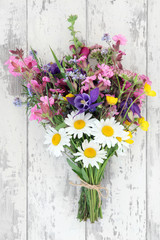 Wildflower Posy