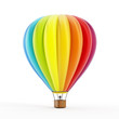 Hot air balloon - 72627091