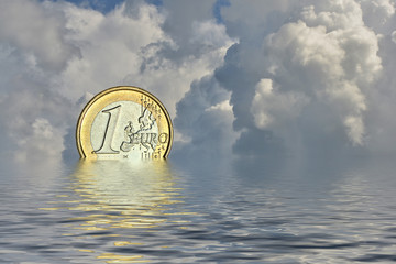Untergang des Euro
