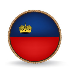 Liechtenstein Seal