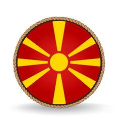 Macedonia Seal