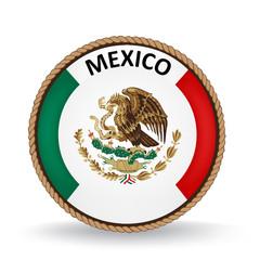 Mexico Seal