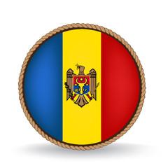 Moldova Seal