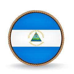 Nicaragua Seal