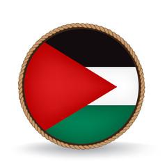 Palestine Seal