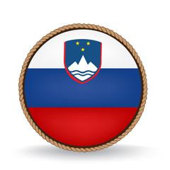 Slovenia Seal