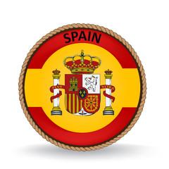 Spain Seal