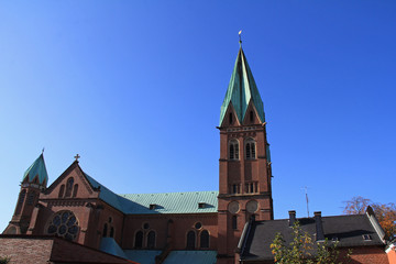 Aloysius-Kirche in Iserlohn