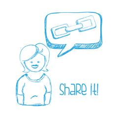 share it design