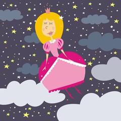 Princess sweet dream