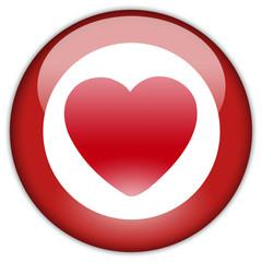 Button Patch Liebe verboten