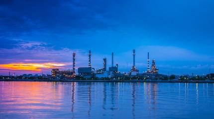 Complex Refinery