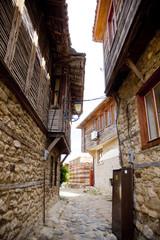 Nessebar town