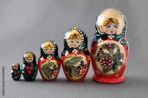 poupées russe - 72650021
