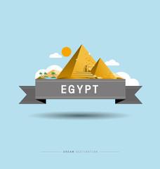Pyramid, Sphinx, Egypt, travel, Landmark