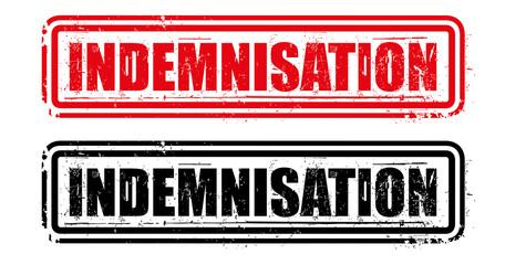 tampon indemnisation