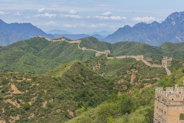 Chinese Great Wall JinShangLing