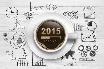 2015 / Business / Arbeit