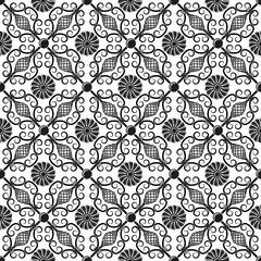 wrought iron pattern