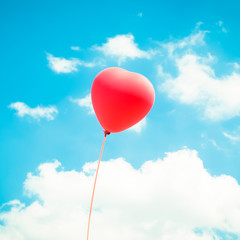 Love Balloons,One Love One Heart