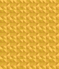 abstract seamless gold pattern