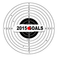2015 goal