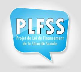 Bulle : PLFSS