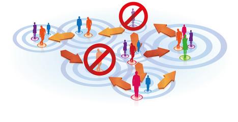 droit à l'oubli - réseaux sociaux