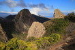 landscape of the island of La Gomera - 72666891