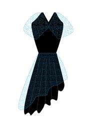 dress2 vector