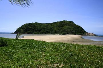 Presqu'île Koh Phangan
