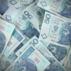 Polish currency - Banknotes of Poland