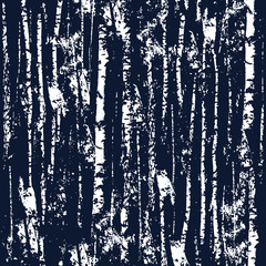 Texture forest seamless pattern
