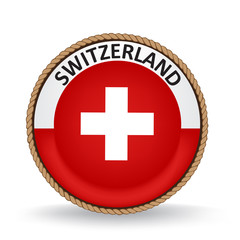 Switzerland Seal