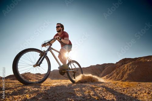 Aluminium Wielersport Bicycle