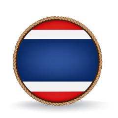 Thailand Seal