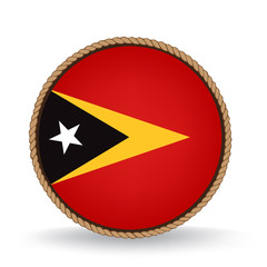 East Timor Seal