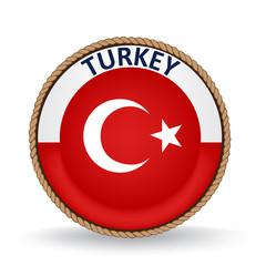 Turkey Seal