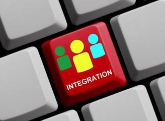 Alles zum Thema Integration online
