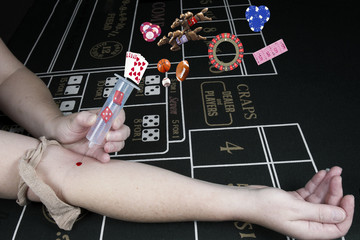 Gambling Addictions