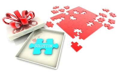 concept  SOLUTION