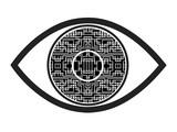 Bionic Eye Symbol