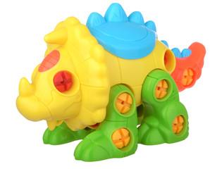 Robot Dino toy